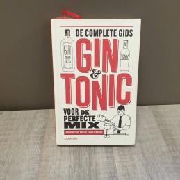 BOEK Gin & Tonic ( 2013 )