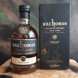 Kilchoman Loch Gorm ( 2015...