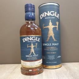 Dingle Single Malt ( 2021 )