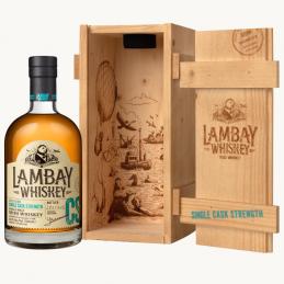 """Lambay Single Cask """" Cask..."""