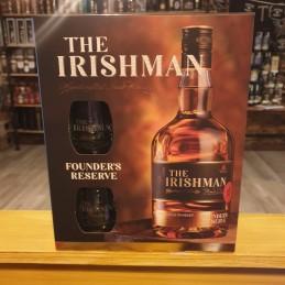 """The Irishman """" Founder's..."""