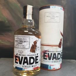 """évadé """" Peated """" Whisky de..."""