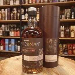 Braeckman Single Barrel...