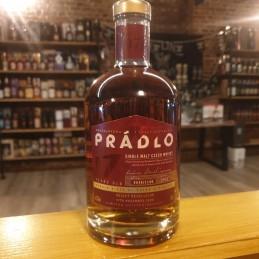 "Pradlo Aged 17 Years ""..."
