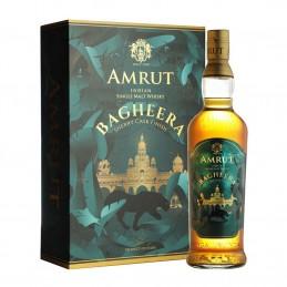 Amrut Bagheera ( 2021 )