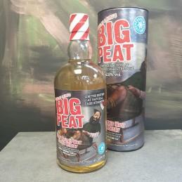 Big Peat Christmas Edition...