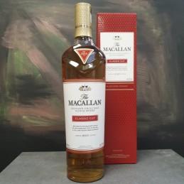 Macallan Classic Cut 2021