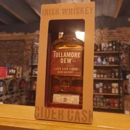 Tullamore Dew Cider Cask...