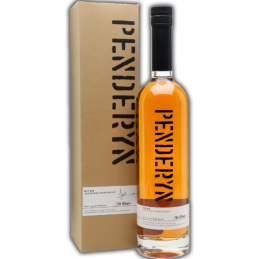 Penderyn Rich Oak