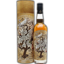 Compass Box The Spice Tree...