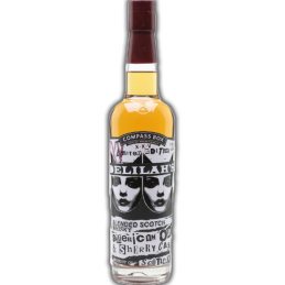Compass Box Delilah's...