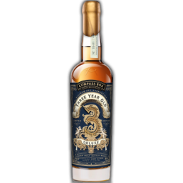 Compass Box Three Year Old...