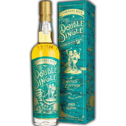 Compass Box The Double...