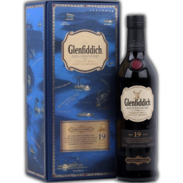 Glenfiddich 19 y Bourbon
