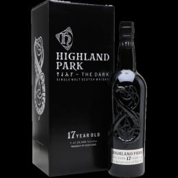 Highland Park The Dark