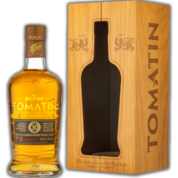 Tomatin 30-year-old Batch 1