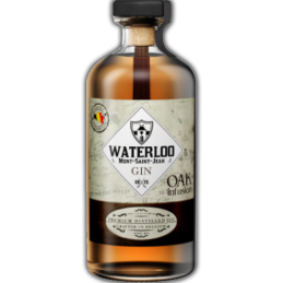 GIN Waterloo Mont Saint Jean