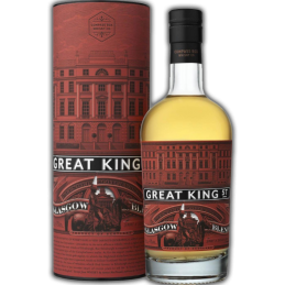 Compass Box Great King...