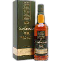 Glendronach 25 Year Old 1993