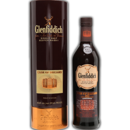Glenfiddich Cask Of Dreams...