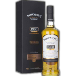 Bowmore 29 Year Old 1988...