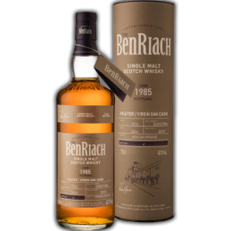 BenRiach Batch 16 1985 33...