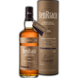 BenRiach Batch 16 1994 24...