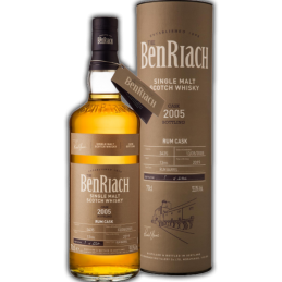 BenRiach Batch 16 2005 13...