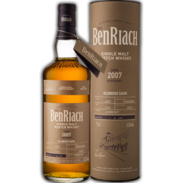 BenRiach Batch 16 2007 11...