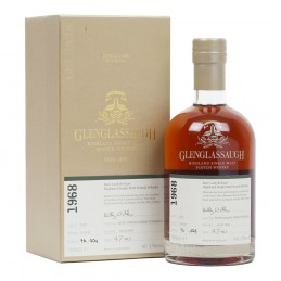 Glenglassaugh 1968 47 year old