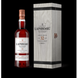 Laphroaig 32 Years old