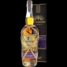 Plantation Rum Panama 2004