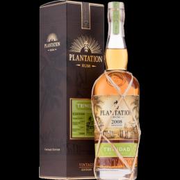 Plantation Rum Trinidad 2008