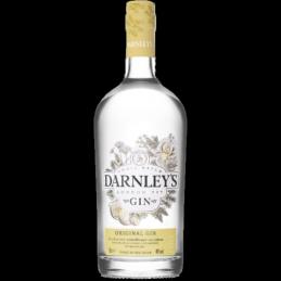 Darnley's London Dry Gin...