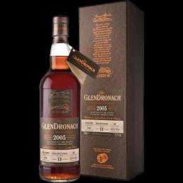 GlenDronach Single Cask...