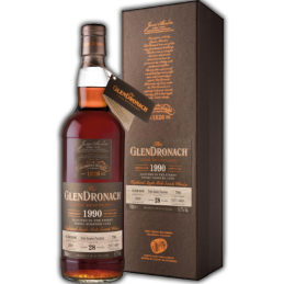 GlenDronach Single Cask...