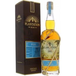 Plantation Rum Fiji 2009