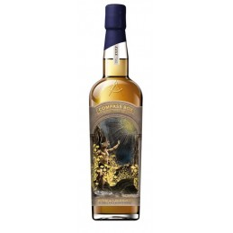 Compass Box Myths & Legends...