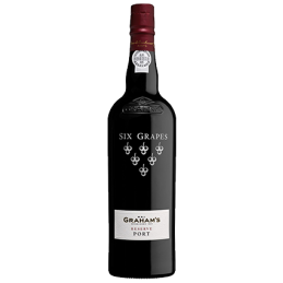 Graham's Reserve Port