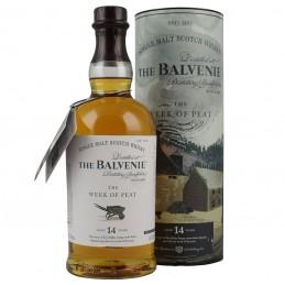 The Balvenie The Stories...