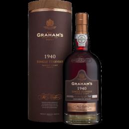 Graham's 1940 The master