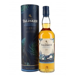 Talisker 15 years Special...