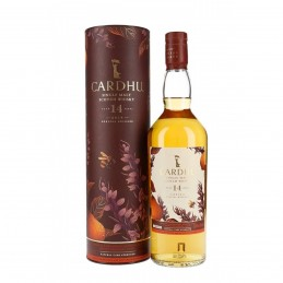 Cardhu 14 years Special...