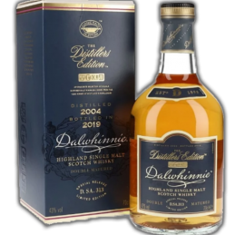 Dalwhinnie Distillers...