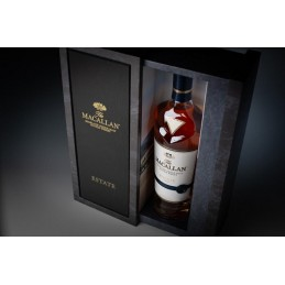 macallan estate reserve 2019